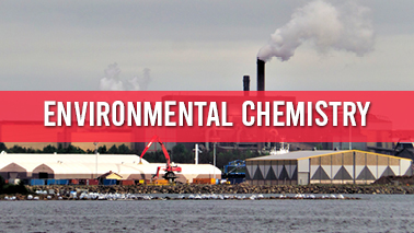 Peers Alley Media: Environmental chemistry