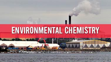 Peers Alley Media: Environmental chemistry