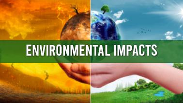 Peers Alley Media: Environmental Impacts