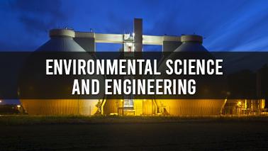 Peers Alley Media: Environmental Science and Engineering
