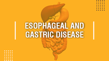 Peers Alley Media: Esophageal and Gastric Disease