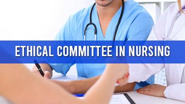 Peers Alley Media: Ethical Committee in Nursing