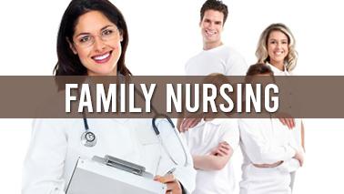 Peers Alley Media: Family Nursing