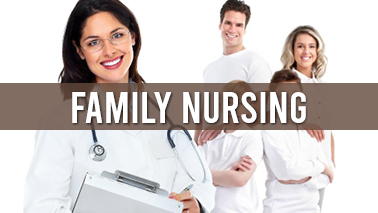 Peers Alley Media: Family Nursing