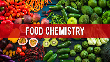 Peers Alley Media: Food Chemistry