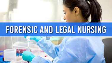 Peers Alley Media: Forensic and Legal Nursing