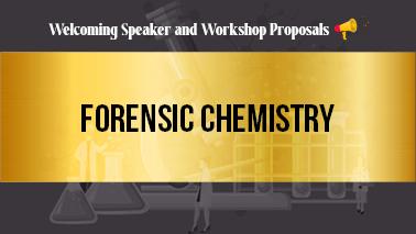 Peers Alley Media: Forensic Chemistry