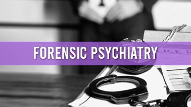 Peers Alley Media: Forensic Psychiatry