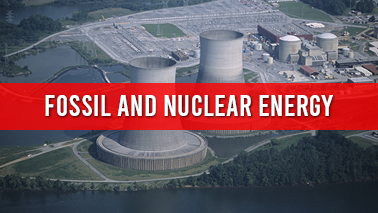 Peers Alley Media: Fossil and Nuclear Energy