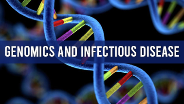 Peers Alley Media: Genomics and Infectious disease