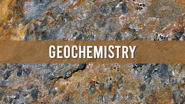 Peers Alley Media: Geochemistry