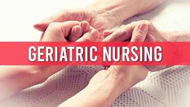 Peers Alley Media: Geriatric Nursing