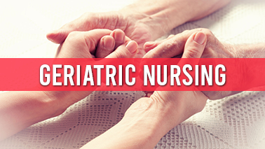 Peers Alley Media: Geriatric Nursing