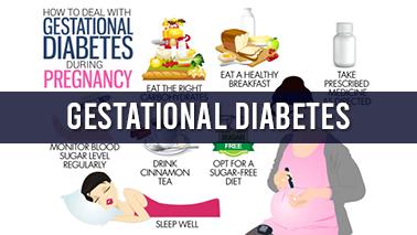 Peers Alley Media: Gestational Diabetes