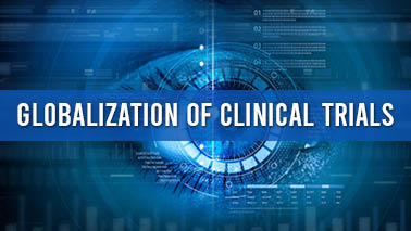 Peers Alley Media: Globalization of Clinical Trials