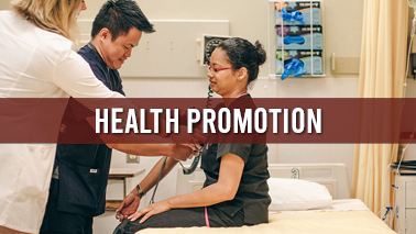 Peers Alley Media: Health Promotion