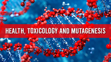 Peers Alley Media: Health, Toxicology and Mutagenesis