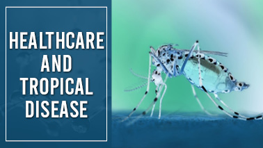Peers Alley Media: Healthcare and Tropical Disease