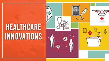Peers Alley Media: Healthcare Innovations