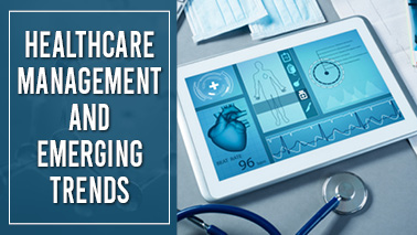 Peers Alley Media: Healthcare Management and Emerging Trends