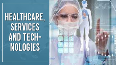 Peers Alley Media: Healthcare, Services and Technologies