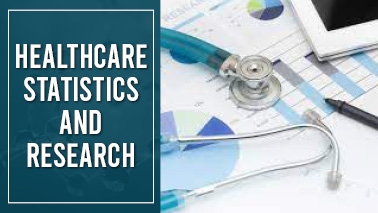Peers Alley Media: Healthcare Statistics and Research