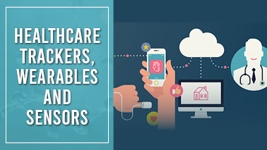 Peers Alley Media: Healthcare trackers, wearables and sensors