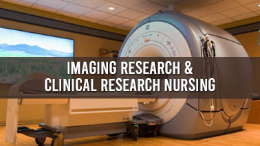 Peers Alley Media: Imaging Research  Clinical Research Nursing