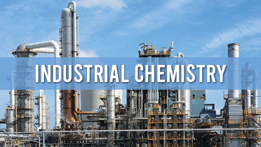 Peers Alley Media: Industrial Chemistry