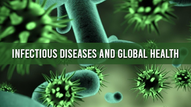Peers Alley Media: Infectious Diseases and Global Health