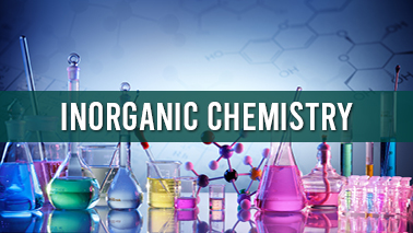 Peers Alley Media: Inorganic chemistry