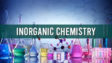 Peers Alley Media: Inorganic chemistry