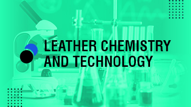 Peers Alley Media: Leather Chemistry and Technology