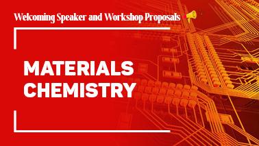 Peers Alley Media: Materials Chemistry
