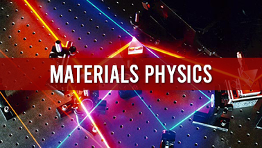 Peers Alley Media: Materials Physics