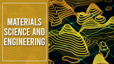 Peers Alley Media: Materials Science and Engineering