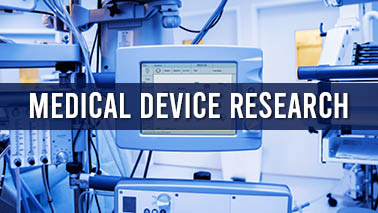 Peers Alley Media: Medical Device Research