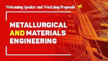 Peers Alley Media: Metallurgical and Materials Engineering