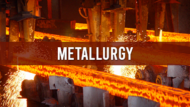 Peers Alley Media: Metallurgy