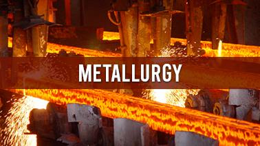 Peers Alley Media: Metallurgy