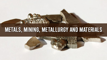 Peers Alley Media: Metals, Mining, Metallurgy and Materials