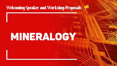Peers Alley Media: Mineralogy
