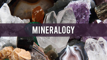 Peers Alley Media: Mineralogy