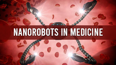 Peers Alley Media: Nanorobots in medicine