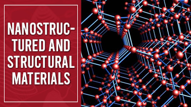 Peers Alley Media: Nanostructured And Structural Materials