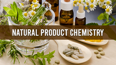 Peers Alley Media: Natural Product Chemistry