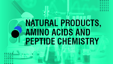 Peers Alley Media: Natural Products, Amino Acids and Peptide Chemistry
