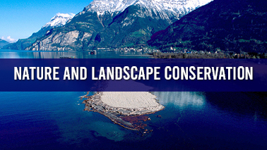 Peers Alley Media: Nature and Landscape Conservation