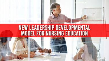 Peers Alley Media: New Leadership Developmental model for Nursing Education