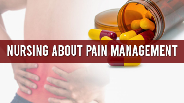 Peers Alley Media: Nursing about Pain Management